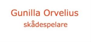 Gunilla Orvelius